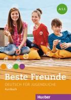 Beste Freunde A1 Glossar Deutsch - Russisch
