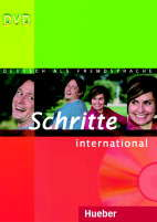 DVD Schritte international Band1/2