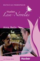 Hueber Lese-Novelas A1