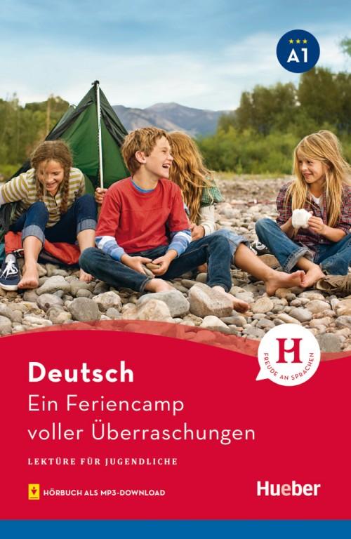Ein Feriencamp voller Überraschungen