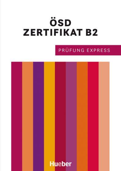 Prüfung Express – Österreichisches Sprachdiplom B2