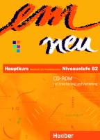 Em Neu Hauptkurs CD-ROM