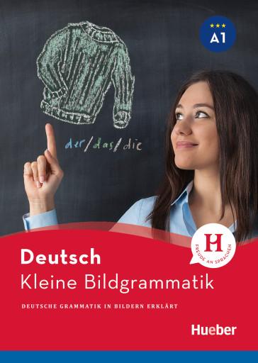 Kleine Bildgrammatik Deutsch