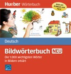 Bildwörterbuch Deutsch neu