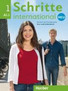 Schritte international Neu 1 - 2