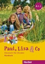 Paul, Lisa & Co A1/1