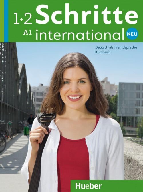 Schritte international Neu  в трех частях