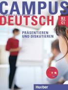Campus Deutsch - Präsentieren und Diskutieren