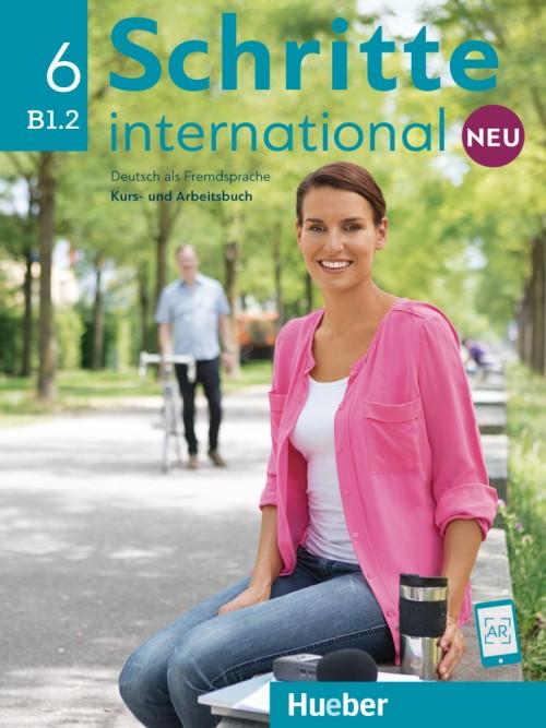Schritte international Neu 6