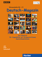 Deutsch-Magazin